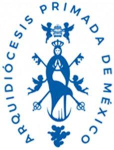 Logo Arquidiócesis de México