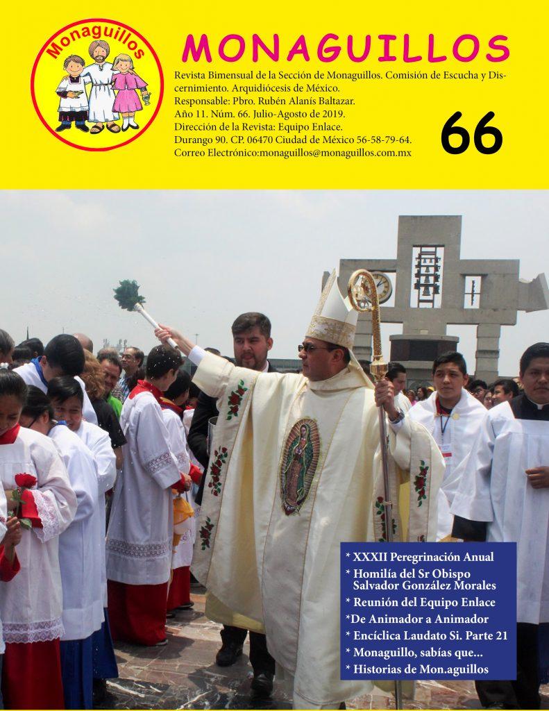 Revista 66