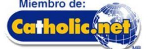 Logotipo de Catholic.net, asociado monaguillos