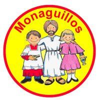 Logotipo de Monaguillos, acólitos